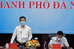 Bí thư, Chủ tịch Đà Nẵng nhận trách nhiệm về công tác phòng chống dịch