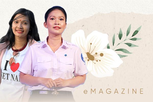 Nữ bác sĩ 26 tuổi ước mơ cống hiến thanh xuân cho y học