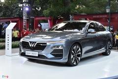 Những lựa chọn ô tô tầm giá 1,3 tỷ đồng, đủ loại từ sedan tới bán tải