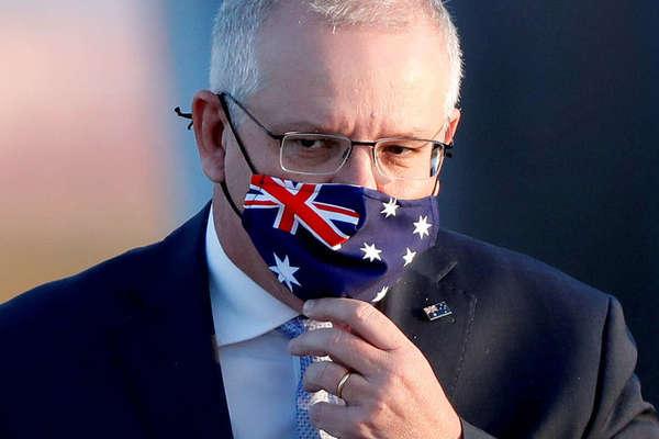 Australia tính rút lại việc phạt tù người nhập cảnh từ Ấn Độ