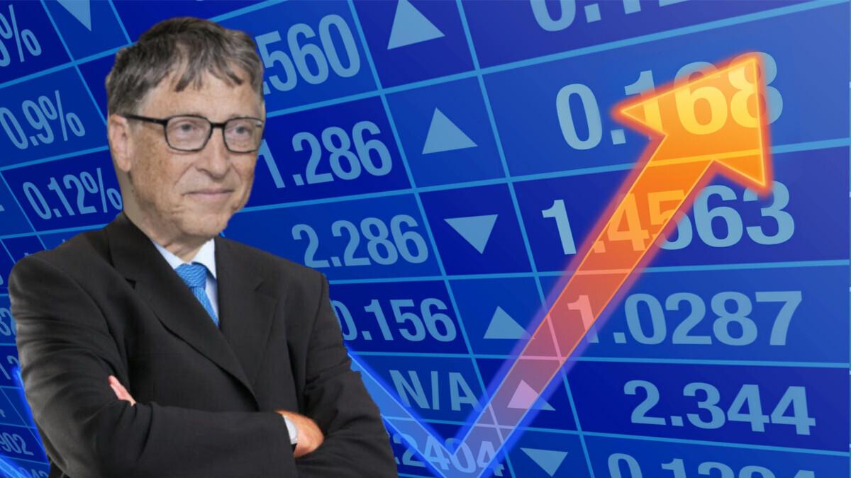 Rời bỏ Microsoft, Bill Gates chế 'siêu phẩm' bồn cầu 0,01 USD