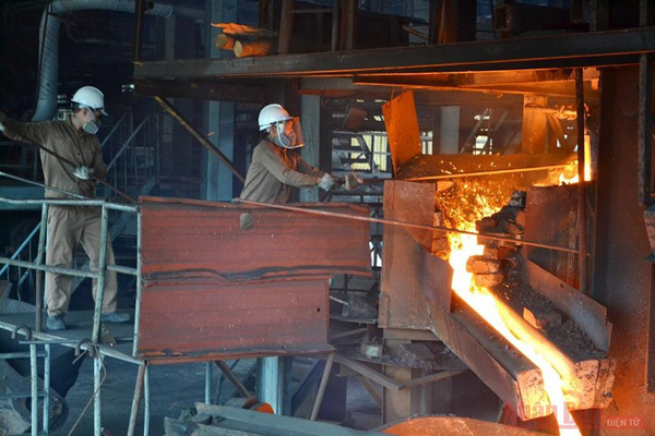 Lao Cai,copper mine