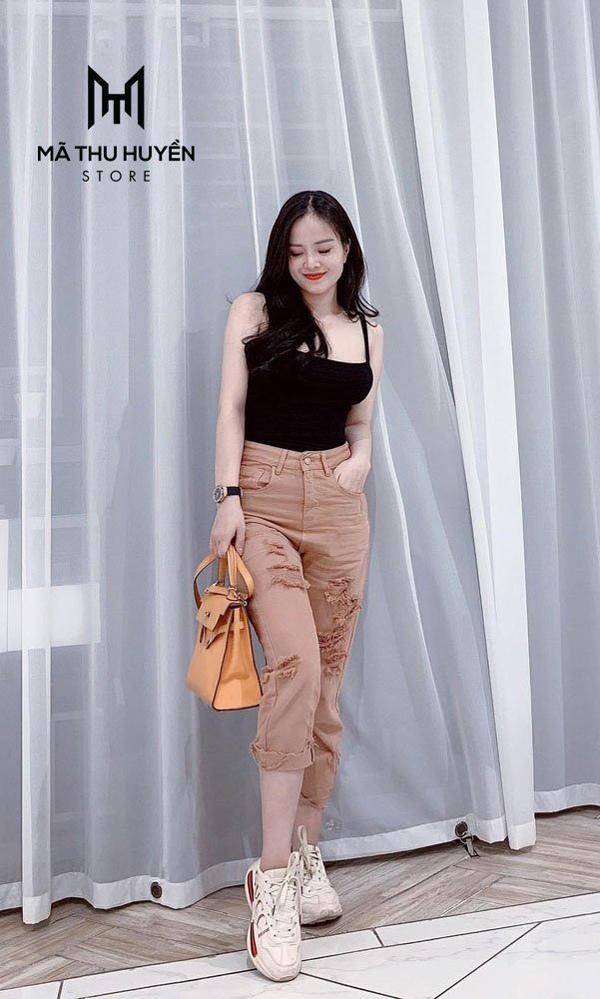 Mặc đẹp với Mã Thu Huyền Store, dù phong cách thời trang của bạn là gì