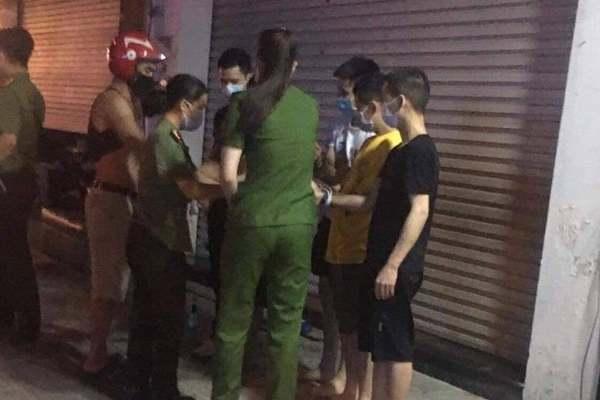 Bắt người phụ nữ liên quan vụ 52 người Trung Quốc nhập cảnh trái phép