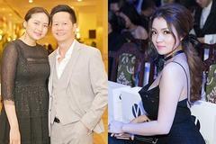 Phan Như Thảo: Chồng tôi không ngoại tình với Thủy Top