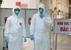 Thêm 8 bệnh nhân mắc Covid-19 tại BV Bệnh nhiệt đới TƯ