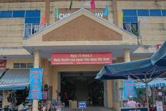 Nữ nhân viên massage mắc Covid-19, Đà Nẵng dừng hoạt động một chợ