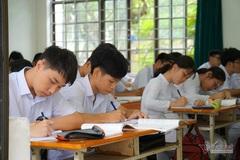 Đà Nẵng: Thi cuối học kỳ II không quá 20 học sinh/phòng
