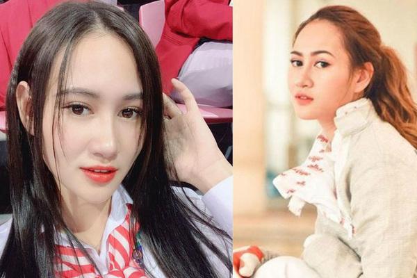 Choáng ngợp với vẻ đẹp của dàn hoa khôi thể thao Việt Nam