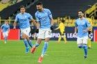 Man City lần đầu tiên vào chung kết Champions League
