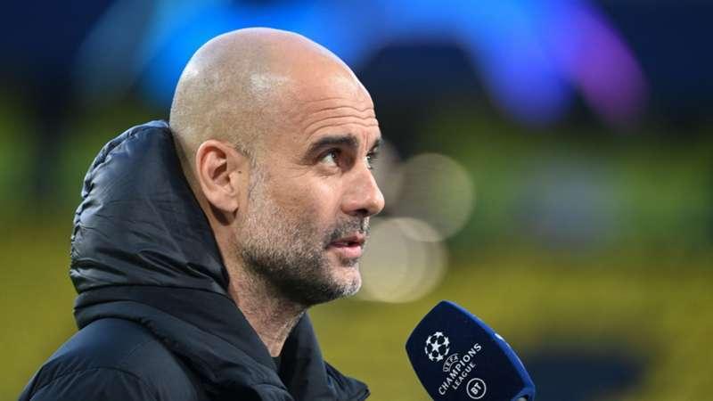 Guardiola khen hết lời học trò sau khi vào chung kết