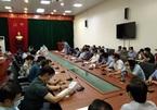 Chủ tịch tỉnh Vĩnh Phúc triệu tập họp lúc rạng sáng, ra chỉ đạo khẩn