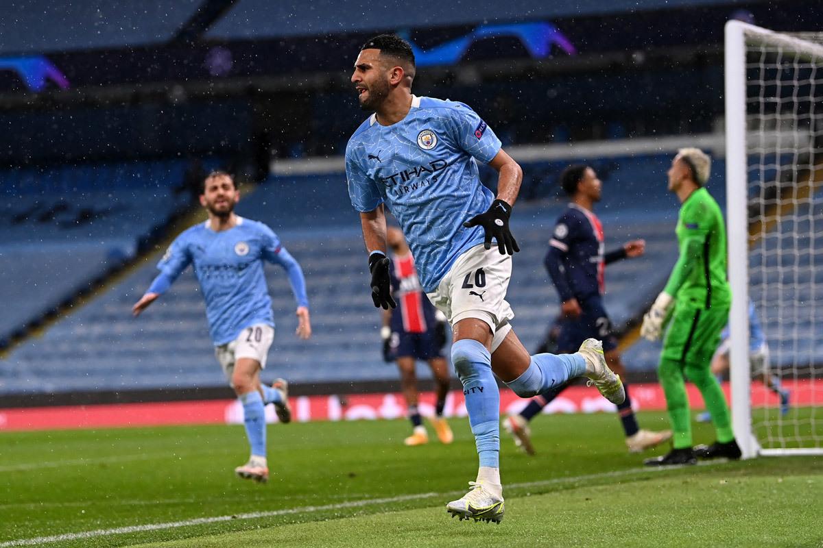 Man City vào chung kết C1: Cỗ máy hủy diệt của Pep Guardiola