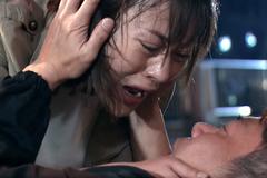 Phương Oanh ám ảnh vì cảnh phim cuối với NSND Công Lý