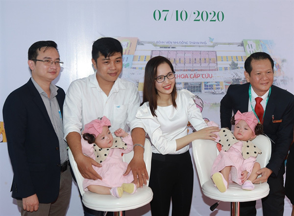 HCM City's health sector wins regional, int'lacclaim