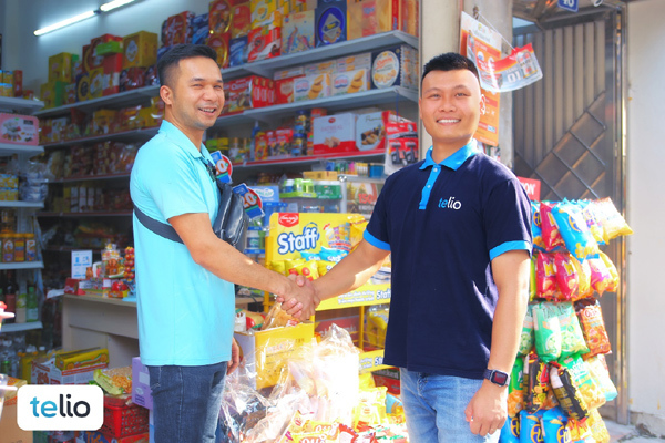 Nền tảng Telio mở rộng hoạt động kinh doanh tới Thanh Hóa, Khánh Hòa