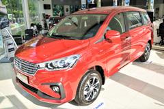 Những mẫu sedan, MPV và SUV đô thị trong tầm giá 500 triệu đồng