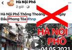 YouTuber Duy Nến bị phản ứng vì đưa tin giả Hà Nội phong tỏa