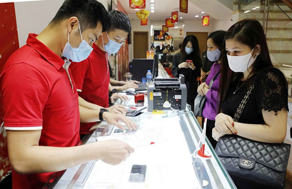 Vietnam is region's largest gold market: WGC