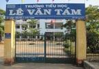 Một trường tiểu học bị phong tỏa vì có học sinh là F1