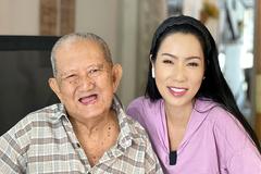 Sau Thương Tín, Trịnh Kim Chi giúp đỡ Mạc Can và nhiều nghệ sĩ khó khăn