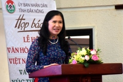 Phó Chủ tịch tỉnh Đắk Nông bị đề nghị thi hành kỷ luật