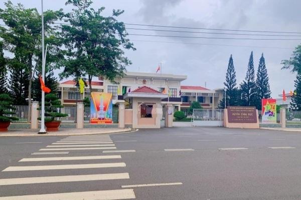 Cách ly 12 cán bộ huyện ở Bà Rịa- Vũng Tàu liên quan ca bệnh quán bar ở Đà Nẵng