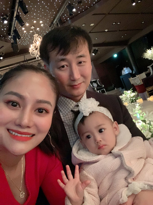 Cô dâu Việt ở Hàn Quốc kinh doanh mỹ phẩm đắt khách bất kể Covid-19