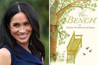 Công nương Meghan Markle ra sách cho trẻ em