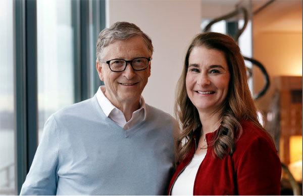 Những điểm kỳ lạ trong cuộc hôn nhân của Bill Gates