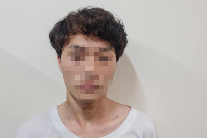 Quan hệ tình dục với bé gái nhiều lần, nam thanh niên bị bắt