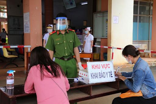 Đắk Lắk: Dừng nhiều hoạt động vui chơi giải trí, siết chặt phòng dịch Covid-19