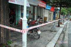 Hạ Long phong toả hai khu phố có F1 của bệnh nhân tại Hà Nội
