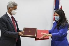 Thành viên phái đoàn Ấn Độ dự hội nghị G7 nhiễm Covid-19