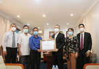 Truyền hình Campuchia: Đại sứ quán Việt Nam tích cực tham gia ngăn chặn Covid-19