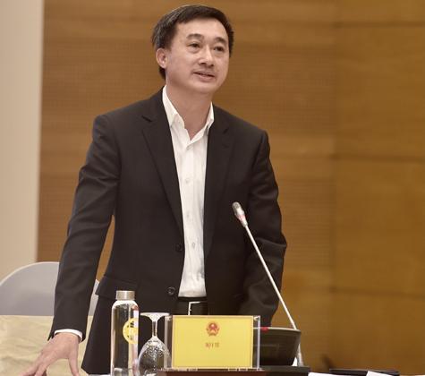 Thứ trưởng Bộ Y tế: 'Rất vui vì Việt Nam được chuyển giao công nghệ vắc xin'