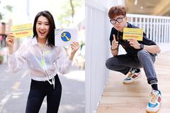 8 sao Việt tham gia Chạy đi chờ chi, bất ngờ thêm thành viên thứ 9