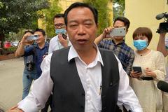 Vụ 'bay lắc' trong bệnh viện: Giám đốc quay lại điều hành