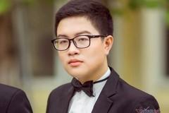 Nam sinh Thanh Hóa trúng học bổng 6,8 tỉ của ĐH Mỹ
