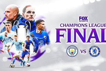 Xác định trận chung kết Champions League 2021