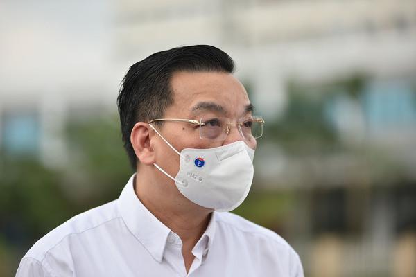 Chỉ thị của UBND TP Hà Nội tăng cường phòng, chống dịch Covid-19 trong tình hình mới