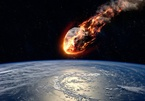 Chưa tìm ra cách ngăn ngừa thiên thạch cỡ lớn lao vào Trái Đất