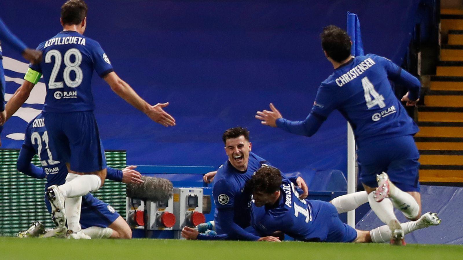 Tuchel nhắn Pep Guardiola: Chelsea sẽ hạ Man City, giành Cúp C1