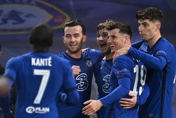 Chelsea hẹn Man City ở chung kết: Tuchel chờ xưng vương
