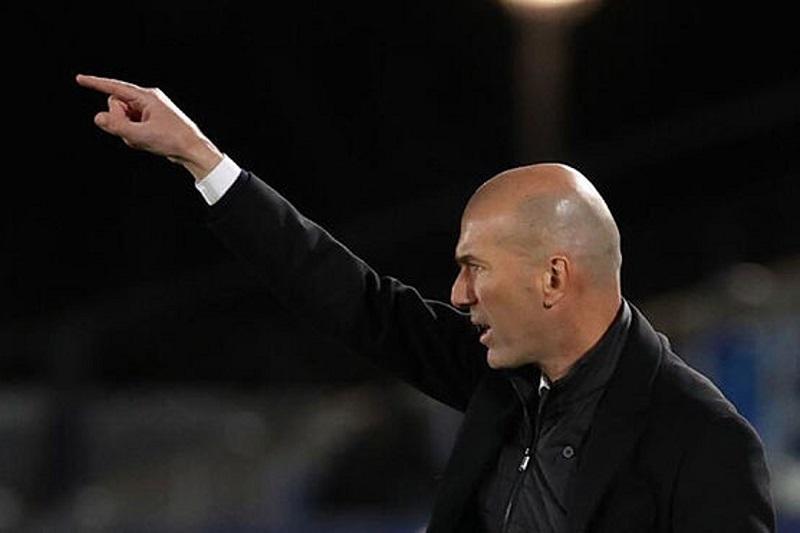 Zidane: 'Chelsea xứng đáng có mặt ở chung kết Cúp C1'