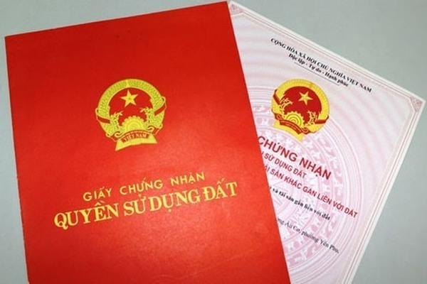 Chi nhánh Văn phòng đăng ký đất đai được quyền cấp giấy chứng nhận