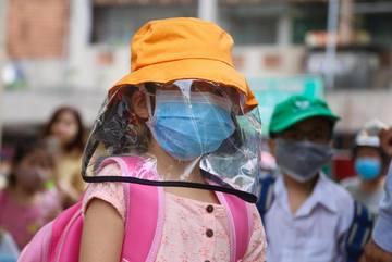 Hơn 60.000 học sinh phải nghỉ học vì xuất hiện nhiều ca F0 ở Nam Định
