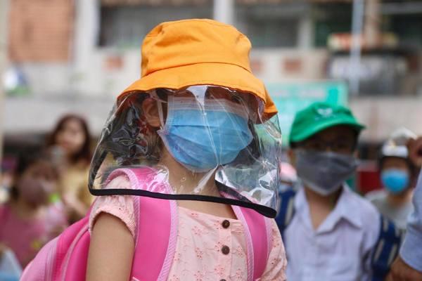 Cô giáo Ninh Bình tiếp xúc với ca F0, nhiều học sinh mầm non phải nghỉ học