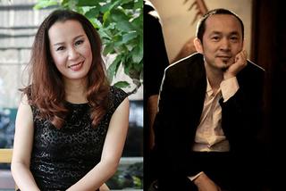 Giáng Son, Quốc Trung ngồi chấm thi vận động sáng tác âm nhạc
