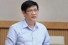 Bộ trưởng Y tế nói về nguồn lây chùm ca bệnh tại BV Bệnh nhiệt đới TƯ